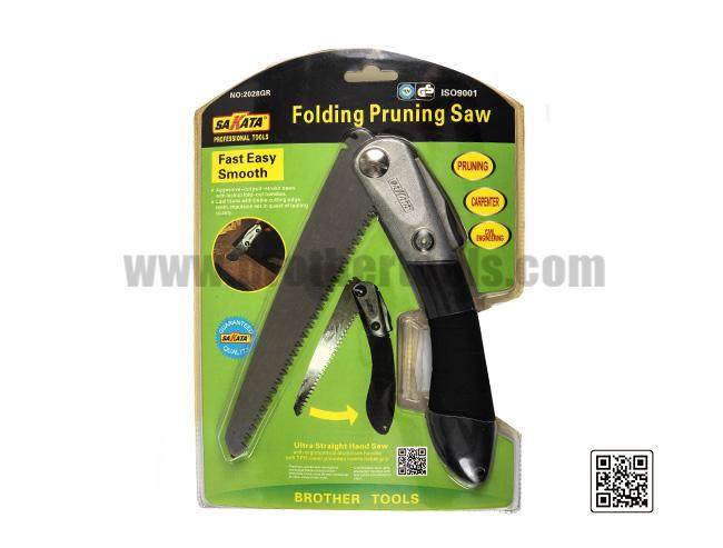 Folding Pruning Saw