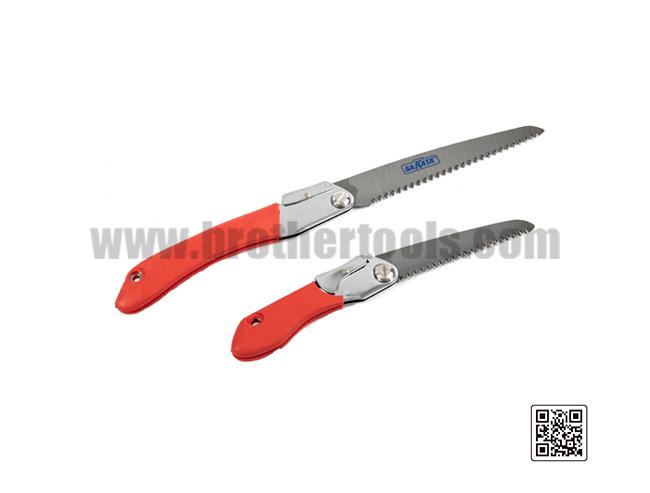 Quick Lock Garden Tool Folding Handsaw