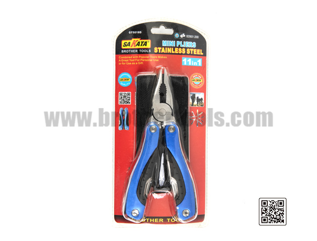 How to prevent hand tools from being injured?