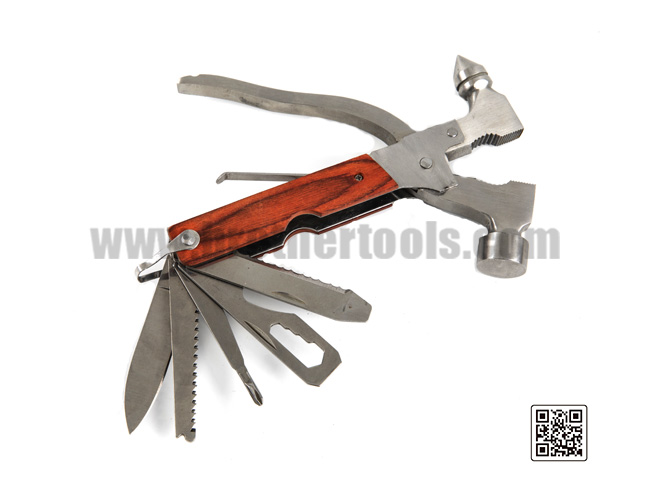 Foldable Outdoor tools multifunction pliers