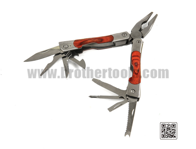 What are the uses of pliers?