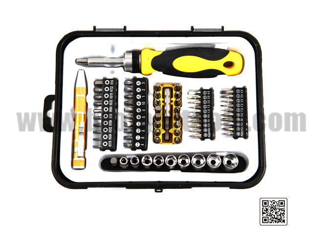 Repair Tools Multifunction Precision Magnetic Screwdriver Set Bits tool kit