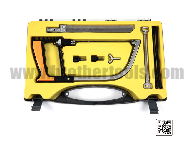 What are the manual tools commonly used at home?