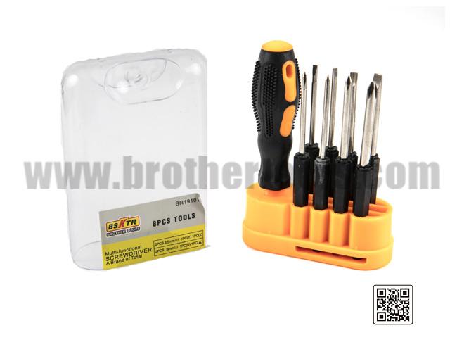 Repair Tool Kit Screwdriver