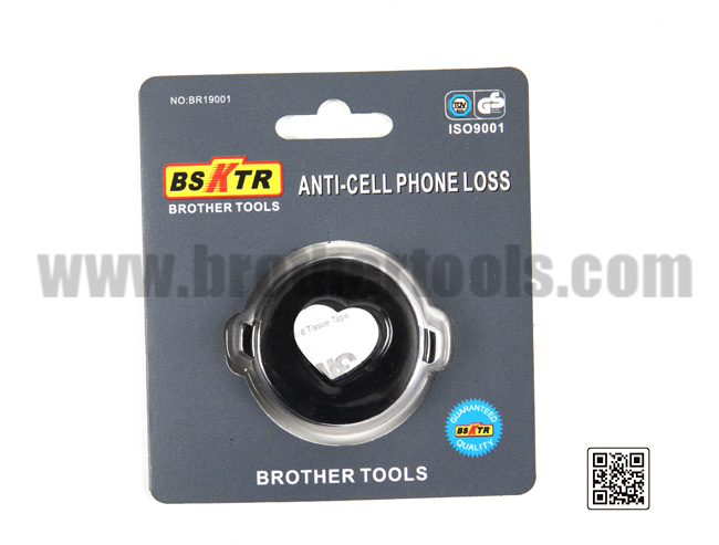 BSKTR  BROTHER TOOLS  ANTI-CELL PHONE LOSS